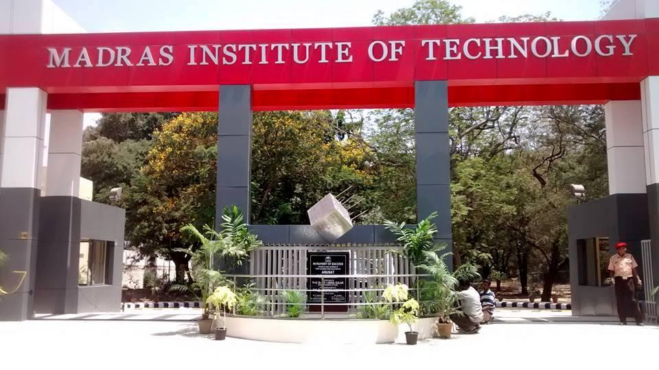 Surprising Facts About Madras Institute Of Technology, interesting facts about Mardas institute of technology, fun facts about madras institute of technology, Facts about Madras institute of technology that nobody would tell you