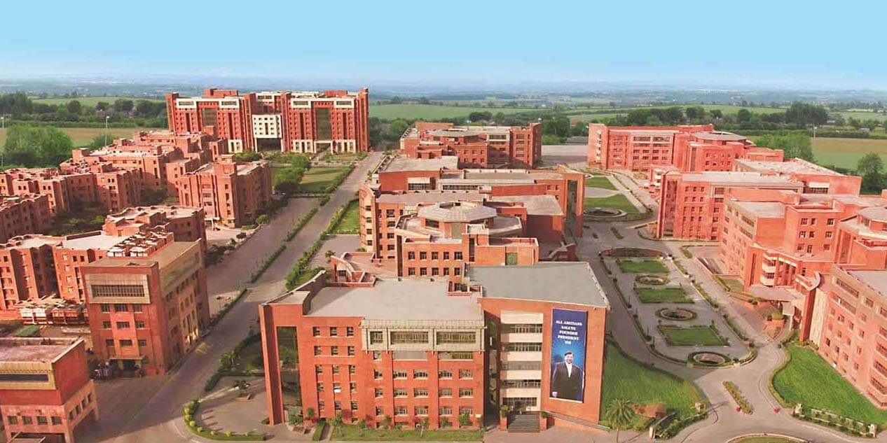 Interesting Facts about Amity University