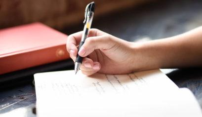 Tips on making a good CV