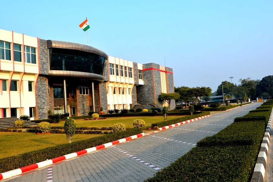 interesting facts about the malaviya national institute of technology