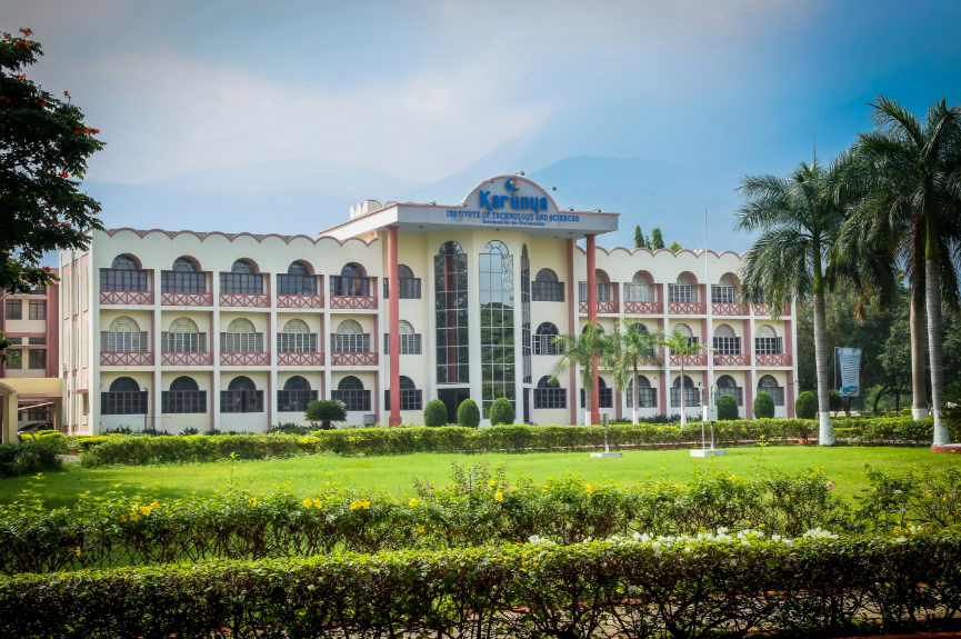 Facts about Karunya Institute of Technology and Sciences, amazing facts about Karunya institute of technology and sciences