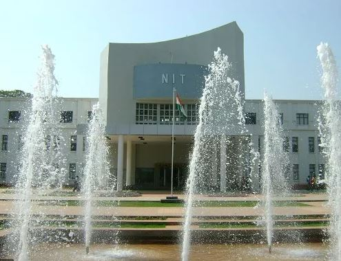 Interesting facts about NIT Warangal, mind blowing facts about nit warangal, unknown facts about NIT wrangal, fun facts about nit warangal