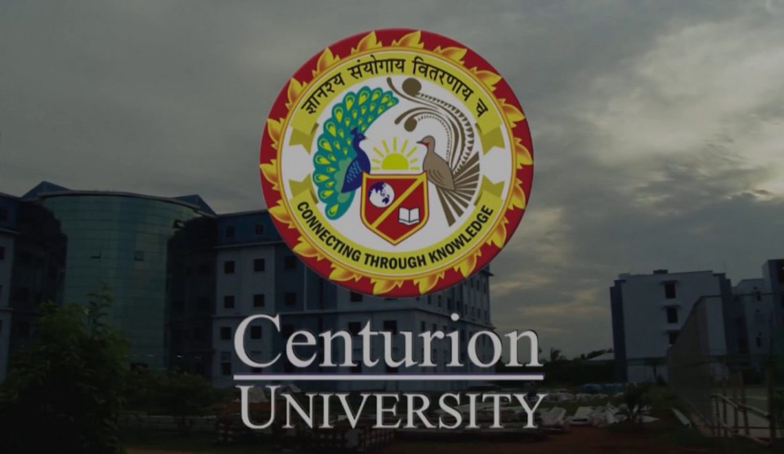 Interesting Facts about Centurion University