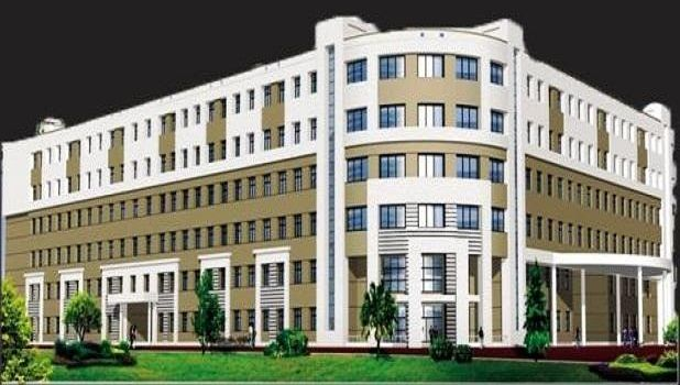 MCET Engineering College