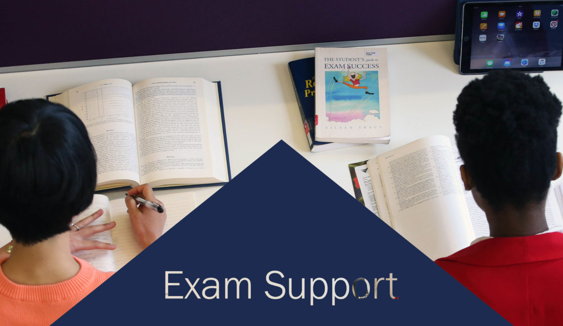 How to Revise Effectively For Your Exams