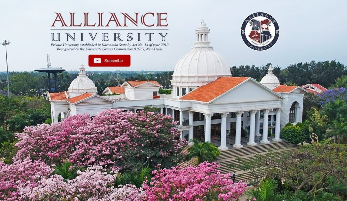 Interesting Facts about Alliance University