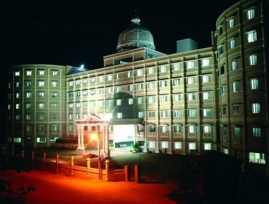 Interesting Facts about Sastra University