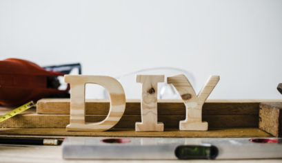Run a DIY Business