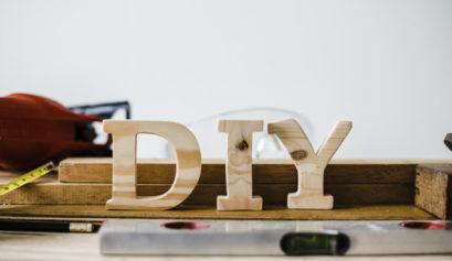 Run a DIY Business