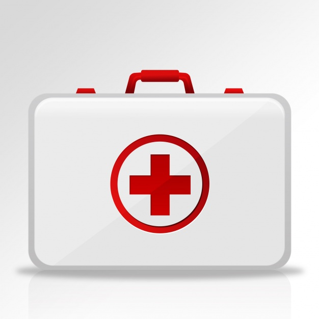 First aid guide for students