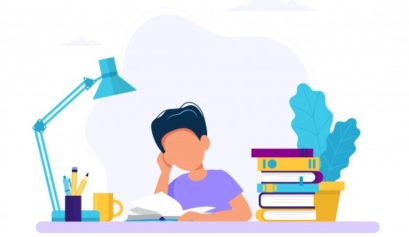 Importance of dedicated study area
