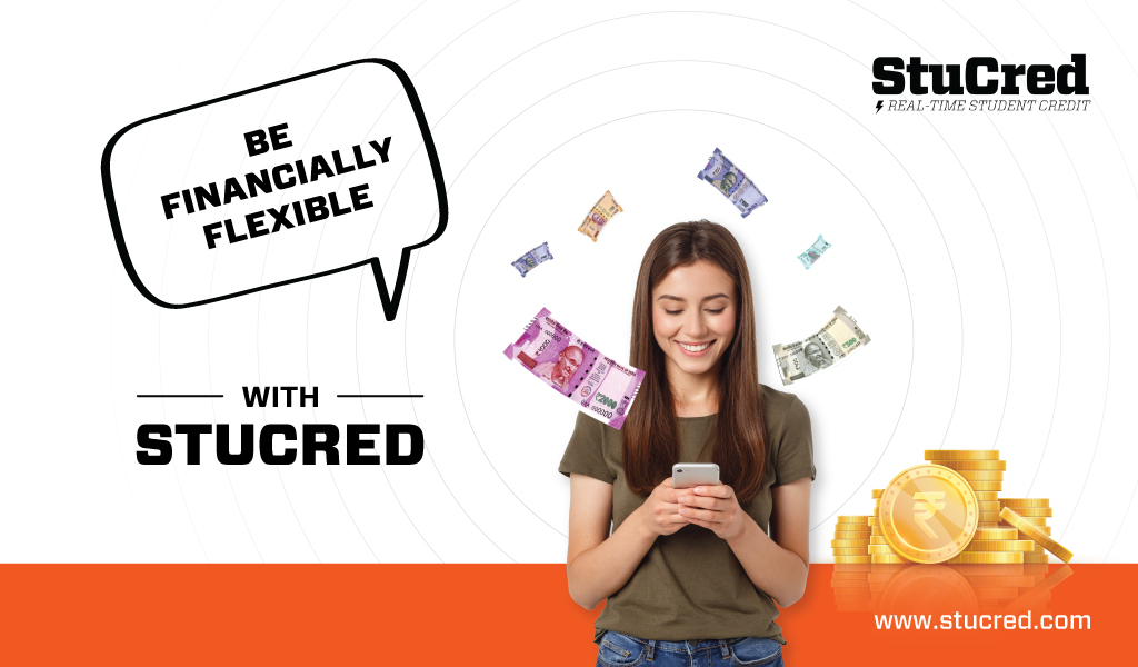 Use StuCred app to Avail Instant Loans?